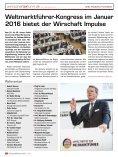 Weltmarktführer | wirtschaftinform.de 11.2015 - Seite 6