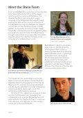 Saturday 7 November 2015 10am – 4pm Byre Theatre - Page 4