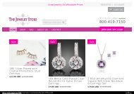The Jewelry Store - Huge Source of Necklace Earring Bracelet and Silver Owl Jewelry