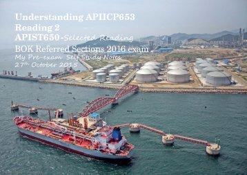 Understanding APIICP653 Reading 2-650-Selected Reading