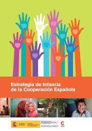 de la Cooperación Española