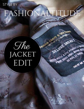 The Coat Edit- Style by Fashionaltitude - November 2015