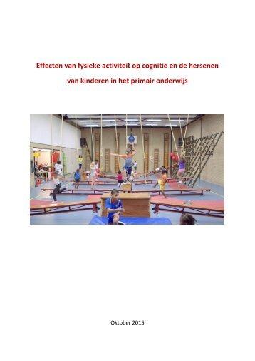 Effecten-van-fysieke-activiteit-op-cognitie-en-de-hersenen-van-kinderen-in-het-primair-onderwijs