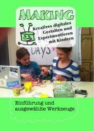 Maker Spaces für die Arbeit mit Kindern