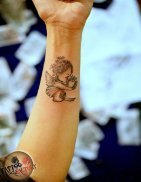 Tattoo in jaipur - Tattoo Factory - Page 3