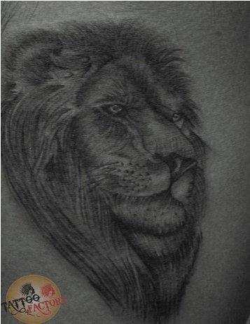 Tattoo in jaipur - Tattoo Factory