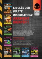 Pirate Informatique N°27 - Octobre-Décembre 2015 - Page 7