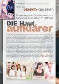 Silke Meiners Hautquartier Titelstory Oktober 2015 - Seite 2