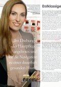 Silke Meiners Hautquartier Titelstory Oktober 2015 - Seite 4