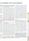 Silke Meiners Hautquartier Titelstory Oktober 2015 - Seite 5