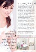 Silke Meiners Hautquartier Titelstory Oktober 2015 - Seite 6