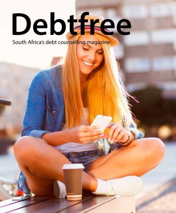 Debtfree DIGI October 2015