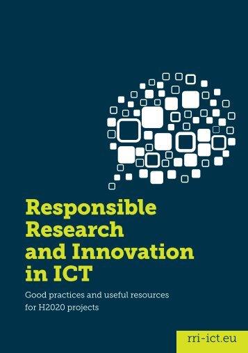 in ICT
