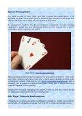 De Beste Måtene å Spille Blackjack Plus 3 Card Poker - Page 2