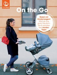 Stokke On The Go