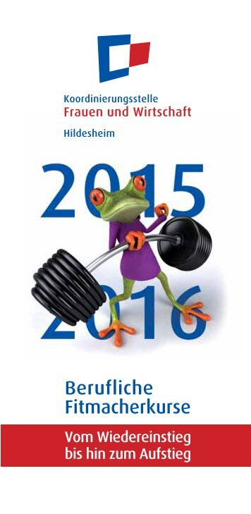 Kursheft 2015/2016
