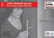 SOEBA-haustuer-premium