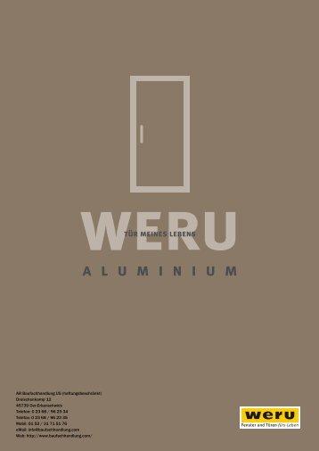 WERU-Aluminium_Tueren_ohne_Preis_100dpi_RGB_01.15