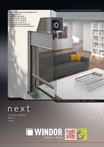 WINDOR-Enext_Windor_2014_web_Plant