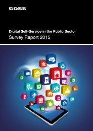 Survey Report 2015