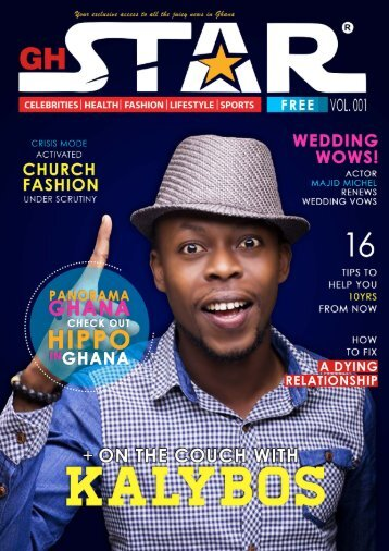 GHSTAR MAGAZINE NEW one1