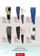 WorkMan-Professional-Workwear-ProductGuide-#2-2017 - Page 6