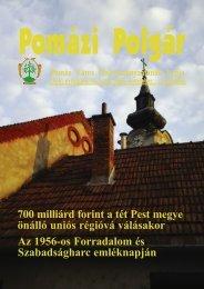 Pomázi Polgár