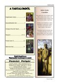 Pomázi Polgár - Page 3