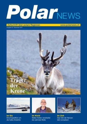 PolarNEWS Magazin - 22 - CH