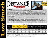Defiance Flyer - updated - Ranch-Way Feeds