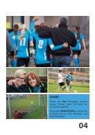 Magazin Heimspiel gegen SPG Aschach/Waldneukirchen - Page 5