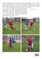 Magazin Heimspiel gegen SPG Aschach/Waldneukirchen - Page 7