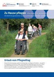 Sommer 2012 - Gemeinde-Unfallversicherungsverband Oldenburg