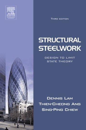 Bluebook_Structural Steelwork
