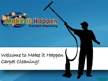 Carpet Cleaning Service Oceanside
