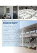 Rapid Housing Solutions Katalog - Page 5