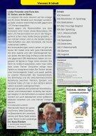 Sport Club Aktuell - Ausgabe 19 - 08.11.2015 - Seite 3