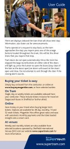 Tram Guide - Page 3