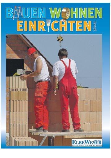 Bauen & Wohnen 2015
