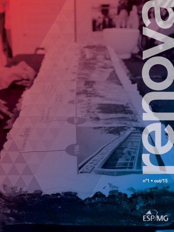 Revista Renova nº1