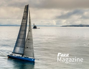 Farr Magazine | Autumn 2015