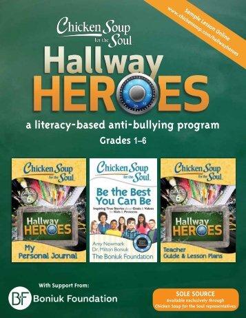 www.chickensoup.com/hallwayheroes