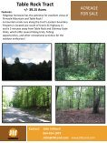 Table Rock Tract - Page 2