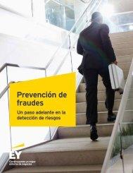 Prevención de fraudes
