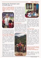 St Mary's Messenger - Autumn 2015 - Page 7