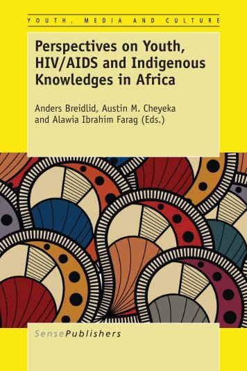 Perspectives on Youth HIV/AIDS and Indigenous Knowledges in Africa