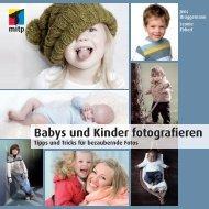Babys und Kinder fotografieren - mitp