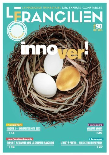 innover!