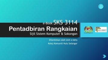 e-Book SKS 3114