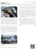 Lexus IS - Page 4